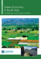 Green Economy in South Asia Challenges and Opportunities