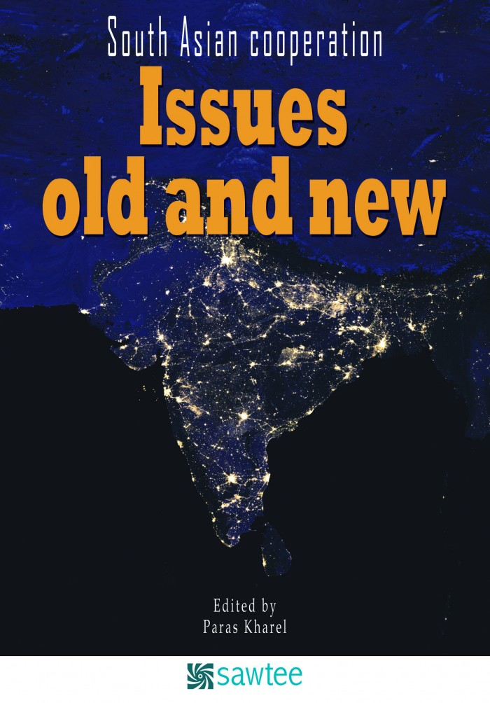 South Asian cooperation  Issues old and new