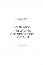 South Asian cooperation Issues old and new Chapter-12